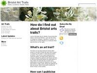 Bristol Art Trails